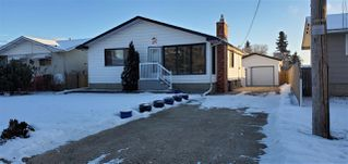 Photo 1: 4819 51 Street: Legal House for sale : MLS®# E4181129