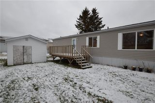 Photo 18: 5 BIRCH Crescent in St Clements: Birdshill Mobile Home Park Residential for sale (R02)  : MLS®# 1932095