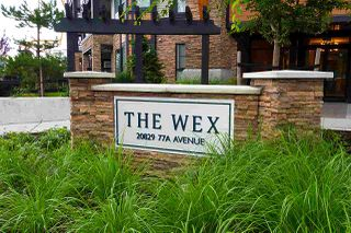 """Photo 2: 214 20829 77A Avenue in Langley: Willoughby Heights Condo for sale in """"WEX"""" : MLS®# R2426060"""