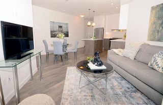 """Photo 15: 214 20829 77A Avenue in Langley: Willoughby Heights Condo for sale in """"WEX"""" : MLS®# R2426060"""