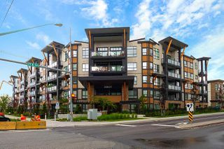 """Photo 1: 214 20829 77A Avenue in Langley: Willoughby Heights Condo for sale in """"WEX"""" : MLS®# R2426060"""