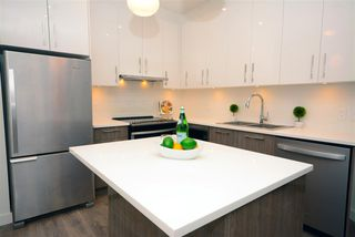 """Photo 3: 214 20829 77A Avenue in Langley: Willoughby Heights Condo for sale in """"WEX"""" : MLS®# R2426060"""