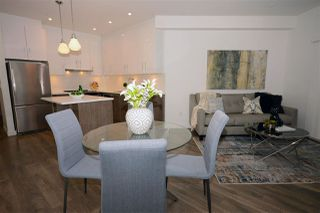 """Photo 8: 214 20829 77A Avenue in Langley: Willoughby Heights Condo for sale in """"WEX"""" : MLS®# R2426060"""