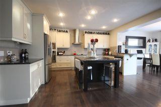 Photo 2: 576 MCDONOUGH Way in Edmonton: Zone 03 House for sale : MLS®# E4183716