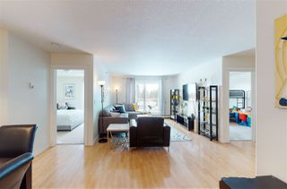 Main Photo: 404 11207 116 Street in Edmonton: Zone 08 Condo for sale : MLS®# E4190101