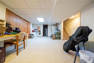 Photo 32: 19 Eaglemount Crescent in Winnipeg: Linden Woods Residential for sale (1M)  : MLS®# 202006559