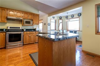 Photo 11: 19 Eaglemount Crescent in Winnipeg: Linden Woods Residential for sale (1M)  : MLS®# 202006559