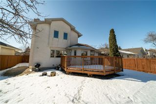 Photo 39: 19 Eaglemount Crescent in Winnipeg: Linden Woods Residential for sale (1M)  : MLS®# 202006559