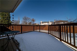 Photo 37: 19 Eaglemount Crescent in Winnipeg: Linden Woods Residential for sale (1M)  : MLS®# 202006559