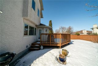 Photo 38: 19 Eaglemount Crescent in Winnipeg: Linden Woods Residential for sale (1M)  : MLS®# 202006559