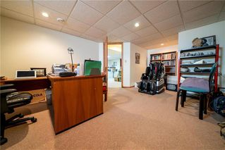 Photo 36: 19 Eaglemount Crescent in Winnipeg: Linden Woods Residential for sale (1M)  : MLS®# 202006559