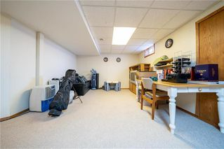 Photo 31: 19 Eaglemount Crescent in Winnipeg: Linden Woods Residential for sale (1M)  : MLS®# 202006559