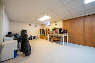 Photo 30: 19 Eaglemount Crescent in Winnipeg: Linden Woods Residential for sale (1M)  : MLS®# 202006559
