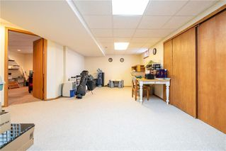 Photo 34: 19 Eaglemount Crescent in Winnipeg: Linden Woods Residential for sale (1M)  : MLS®# 202006559