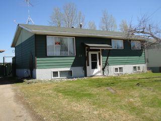 Main Photo: 39 CHAPMAN Street: Granisle House for sale (Burns Lake (Zone 55))  : MLS®# R2455662