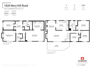 Photo 24: 1820 MARY HILL Road in Port Coquitlam: Mary Hill House for sale : MLS®# R2470335