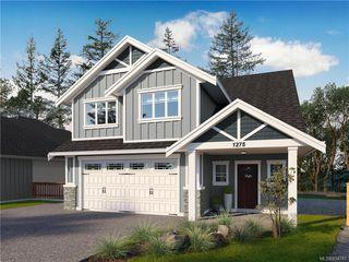 Photo 1: 1275 Flint Ave in Langford: La Bear Mountain Single Family Detached for sale : MLS®# 834787