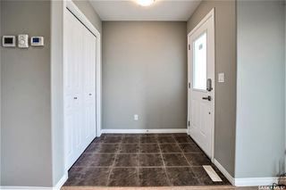 Photo 4: 218 Veltkamp Lane in Saskatoon: Stonebridge Residential for sale : MLS®# SK818098