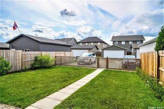 Photo 23: 218 Veltkamp Lane in Saskatoon: Stonebridge Residential for sale : MLS®# SK818098