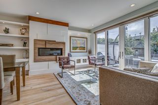 Photo 11: 2403 3 Avenue NW in Calgary: West Hillhurst Semi Detached for sale : MLS®# A1028783