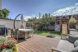 Photo 42: 2403 3 Avenue NW in Calgary: West Hillhurst Semi Detached for sale : MLS®# A1028783