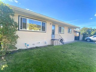 Photo 1: 419 N 9TH Avenue in Williams Lake: Williams Lake - City House for sale (Williams Lake (Zone 27))  : MLS®# R2497088