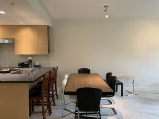 """Photo 2: 317 5928 BIRNEY Avenue in Vancouver: University VW Condo for sale in """"PACIFIC SPIRIT"""" (Vancouver West)  : MLS®# R2497771"""