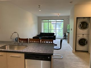 """Photo 1: 317 5928 BIRNEY Avenue in Vancouver: University VW Condo for sale in """"PACIFIC SPIRIT"""" (Vancouver West)  : MLS®# R2497771"""