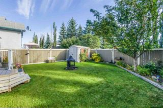 Photo 41: 11531 168 Avenue in Edmonton: Zone 27 House for sale : MLS®# E4214716