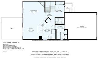 Photo 46: 11531 168 Avenue in Edmonton: Zone 27 House for sale : MLS®# E4214716