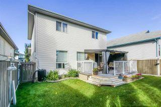 Photo 42: 11531 168 Avenue in Edmonton: Zone 27 House for sale : MLS®# E4214716