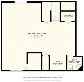 Photo 48: 11531 168 Avenue in Edmonton: Zone 27 House for sale : MLS®# E4214716