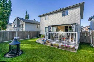 Photo 44: 11531 168 Avenue in Edmonton: Zone 27 House for sale : MLS®# E4214716