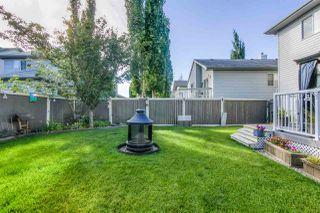 Photo 45: 11531 168 Avenue in Edmonton: Zone 27 House for sale : MLS®# E4214716