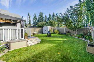 Photo 40: 11531 168 Avenue in Edmonton: Zone 27 House for sale : MLS®# E4214716