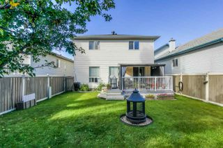 Photo 43: 11531 168 Avenue in Edmonton: Zone 27 House for sale : MLS®# E4214716