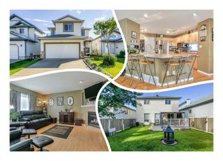 Photo 1: 11531 168 Avenue in Edmonton: Zone 27 House for sale : MLS®# E4214716