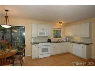 Photo 5: 6819 Wallace Dr in BRENTWOOD BAY: CS Brentwood Bay House for sale (Central Saanich)  : MLS®# 521287