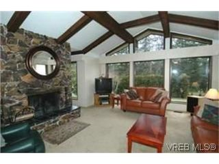 Photo 2: 6819 Wallace Dr in BRENTWOOD BAY: CS Brentwood Bay House for sale (Central Saanich)  : MLS®# 521287