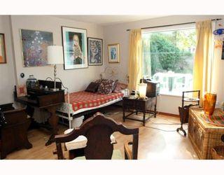 """Photo 7: 1685 BEACH GROVE Road in Tsawwassen: Beach Grove House for sale in """"Beach Grove"""" : MLS®# V803272"""