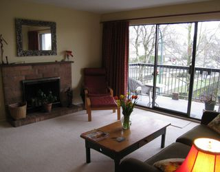 """Photo 5: 304 2320 TRINITY Street in Vancouver: Hastings Condo for sale in """"TRINITY MANOR"""" (Vancouver East)  : MLS®# V806427"""