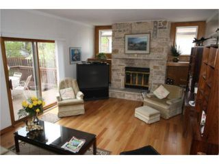 Photo 6: 18 The Bridle Path Southwest in WINNIPEG: Charleswood Residential for sale (South Winnipeg)  : MLS®# 1008891