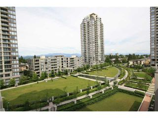 "Photo 9: 701 7088 SALISBURY Avenue in Burnaby: Highgate Condo for sale in ""WEST AT HIGHGATE VILLAGE"" (Burnaby South)  : MLS®# V836101"
