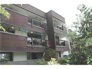 Photo 1: 202 1352 W 10TH Avenue in Vancouver: Fairview VW Condo for sale (Vancouver West)  : MLS®# V840113