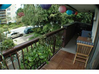 Photo 9: 202 1352 W 10TH Avenue in Vancouver: Fairview VW Condo for sale (Vancouver West)  : MLS®# V840113