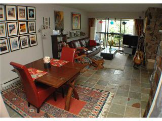 Photo 3: 202 1352 W 10TH Avenue in Vancouver: Fairview VW Condo for sale (Vancouver West)  : MLS®# V840113