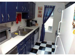 Photo 7: 202 1352 W 10TH Avenue in Vancouver: Fairview VW Condo for sale (Vancouver West)  : MLS®# V840113