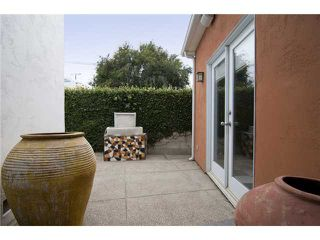 Photo 21: TALMADGE House for sale : 3 bedrooms : 4745 WINONA AVENUE in San Diego