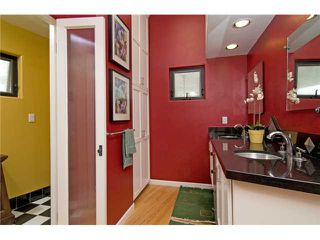 Photo 10: TALMADGE House for sale : 3 bedrooms : 4745 WINONA AVENUE in San Diego