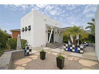 Photo 18: TALMADGE House for sale : 3 bedrooms : 4745 WINONA AVENUE in San Diego